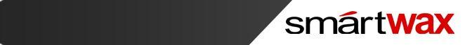 SmartWax Reinigen & Voorbereiden ( Stap 2 )